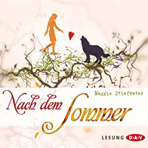 Nach dem Sommer (The Wolves of Mercy Falls 1) Hörbuch