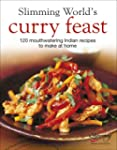 Slimming World's Curry Feast: 120 mou...