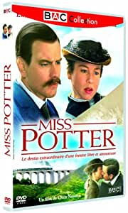 MISS POTTER [Édition Simple]