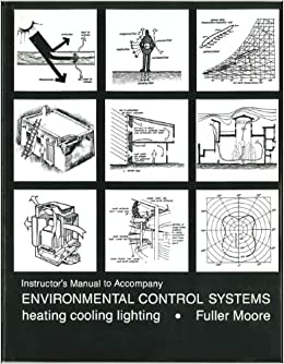 Environmental Control Systems Solutions Manual Heating