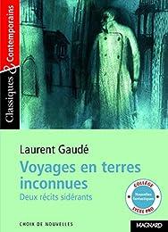 Voyages en terres inconnues
