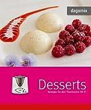 Desserts Rezepte für den Thermomix TM 31