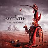 Tales of the Sands by Myrath (2011) Audio CD