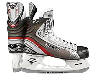 Bauer Vapor X2.0 Ice Hockey Skates (Junior)