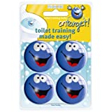 On Target Infant Toilet Training Ballsby On Target