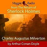 Charles Augustus Milverton | Arthur Conan Doyle