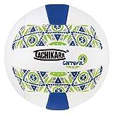 Tachikara SofTec Carnival Volleyball, Royal/White