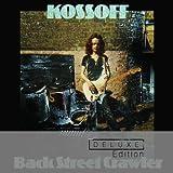 echange, troc Paul Kossoff - Back street crawler