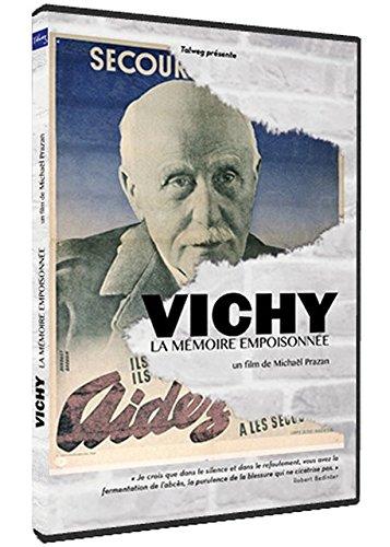 vichy-la-memoire-empoisonnee-francia-dvd