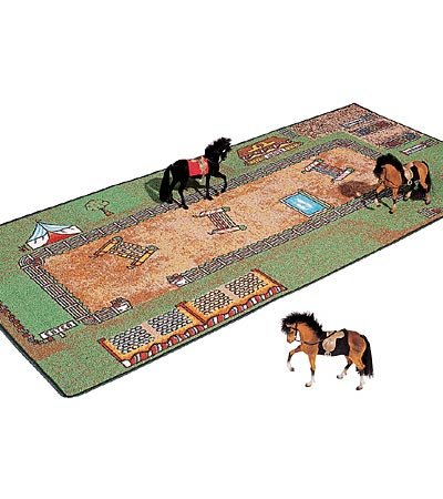 Learning Carpets Horse Play Carpet