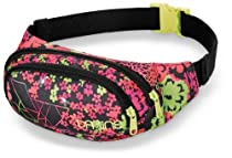 Dakine Girls Hip Pack, Floralescent