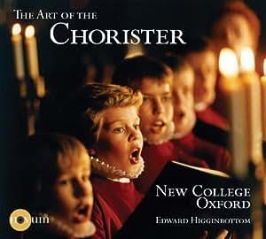 Art of the Chorister