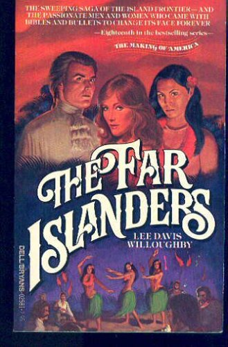 The Far Islanders, Lee D. Willoughby