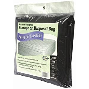 Protect-A-Bed - Disposal Bag - XL (89x77x18)