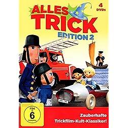 Alles Trick - Edition 2