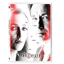 X-Files: Season 11