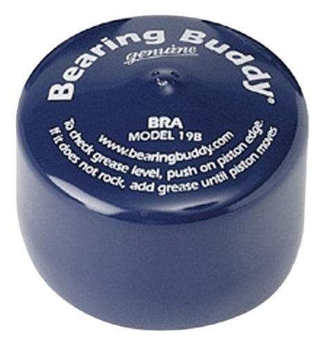 Bearing Buddy 70017 17B Bra Vinyl Covering