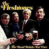 Fleshtones - The Band Drinks For Free [VINYL]