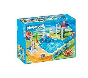 Liste de couple de gabriel n et elsa i lego ninjago - Piscina playmobil amazon ...