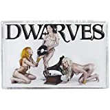 The Dwarves Invented Rock & Roll [Musikkassette]