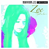 ZOE-fall in love-