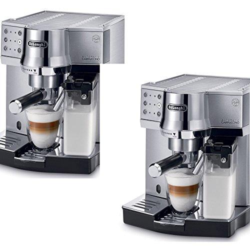 Delonghi Ec860 Espresso Machines Price Compare