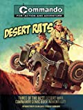 ISBN: 1847329683 - Desert Rats: Three of the Best Desert-War Commando Comic Book Adventures