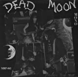 Dead Moon Strange Pray Tell [VINYL]