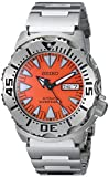 Seiko Mens SRP309 Classic Automatic Dive Watch