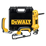 51gvd0kaj9L. SL160  DEWALT DW660SK  5 Amp 30,000 RPM Rotary Cut Out Tool with 1/8 Inch and 1/4 Inch Collets, Side Handle, and Circle Cutter