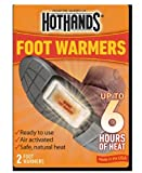 Hot hands Foot Warmers - One Pair