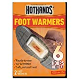 Hot hands Foot Warmers - One Pairby HeatMax