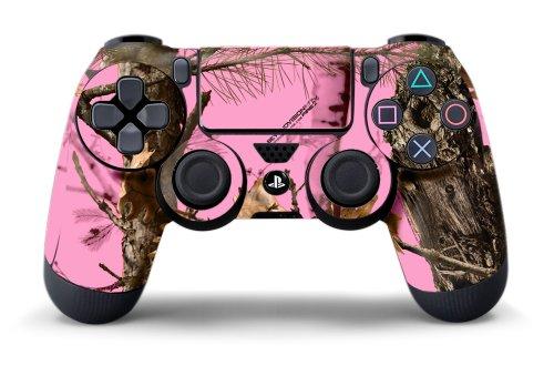 PS4 Controller Designer Skin for Sony PlayStation 4 ...