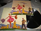 RODGERS & HAMMERSTEINS-THE SOUND OF MUSIC-(original soundtrack recording)