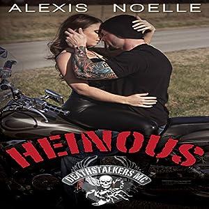 Heinous Audiobook