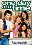 One Day at a Time: Complete First Season [DVD] [Region 1] [US Import] [NTSC]