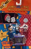 Jambi the Genie & the Puppet Land Band Mini Characters (Includes Chucky Baby, Cool Cat, and Dirty Dog)