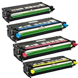 High Yield Toner Cartridge Dell