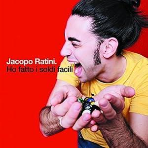 Jacopo Ratini In concerto