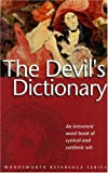 DEVIL'S DICTIONARY (Wordsworth Collection) (1853263648) by Ambrose Bierce