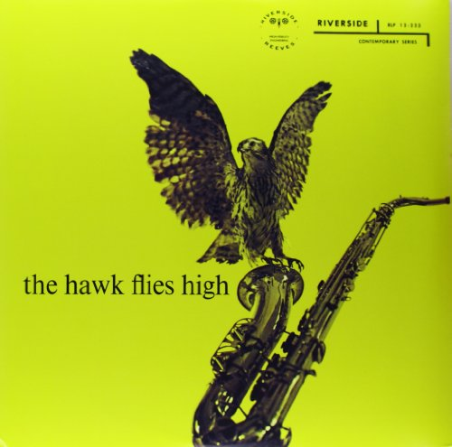 Hawk Flies High Vinyl by