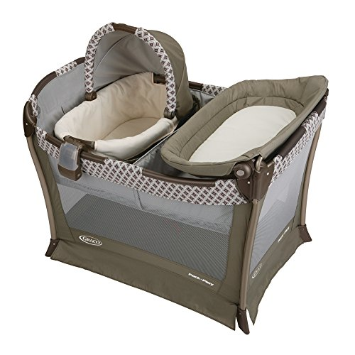 Graco Day2night Sleep System Antiquity Baby Shop