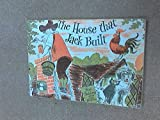 House That Jack Built (Puffin Picture Books) (0140500448) by Galdone, Paul