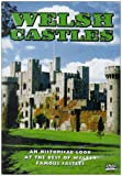 echange, troc Welsh Castles - An Historical Look at the Best... [Import anglais]
