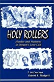 img - for Holy Rollers by Theresa McCracken (2002-01-01) book / textbook / text book