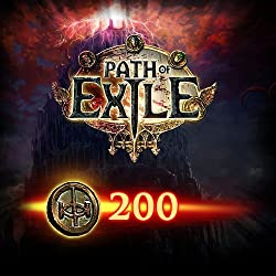 Path of Exile: 200 Points [Download]