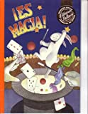 img - for Es Magia!: Celebremos La Literatura book / textbook / text book