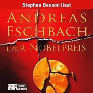 Der Nobelpreis Hörbuch