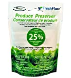 Whirlpool W10346771A Fresh Flow Produce Preserver Replacement Packet