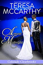 Almost Midnight (Colorado Clearbrooks Book 1)
